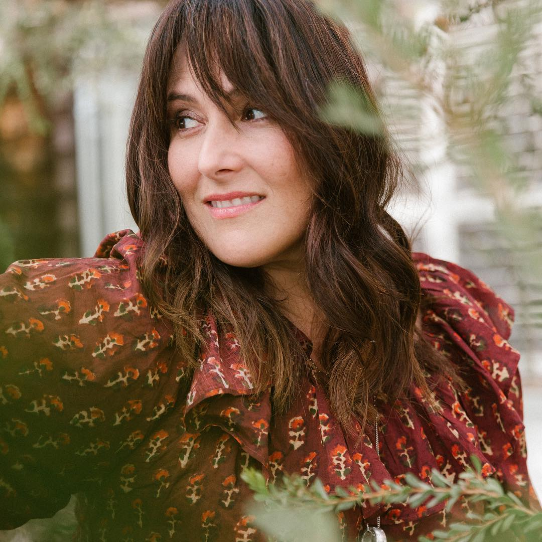 Ricki Lake Photoshoot Pics