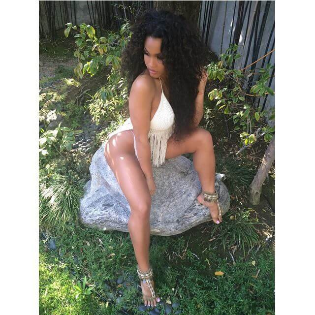 Rosa Acosta awesome photos
