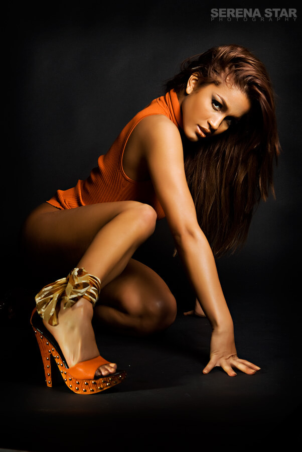 Rosa Acosta hot photos