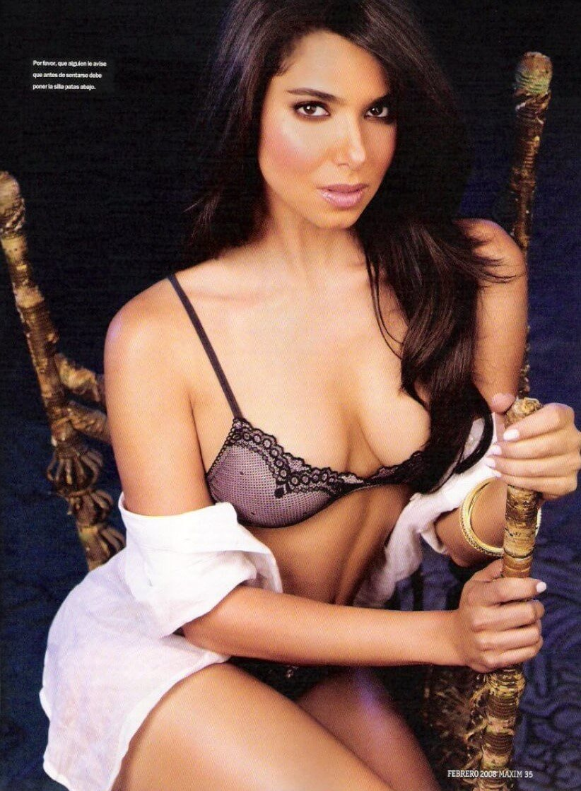 49 Hottest Roselyn Sanchez Bikini Pictures Expose Her