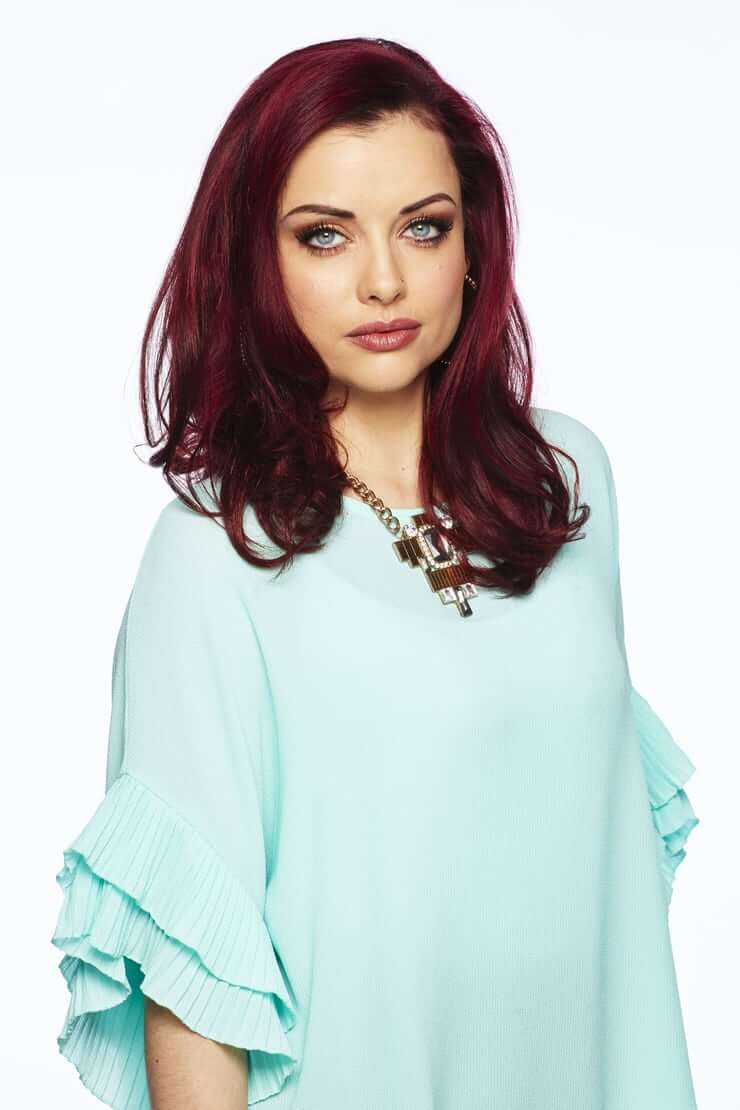Shona mcgarty awesome picture