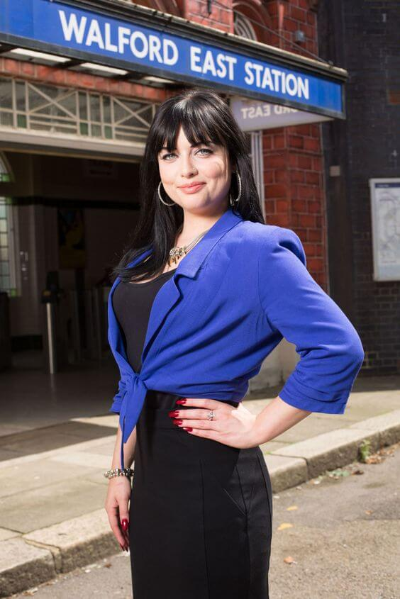 Shona mcgarty awesome pictures