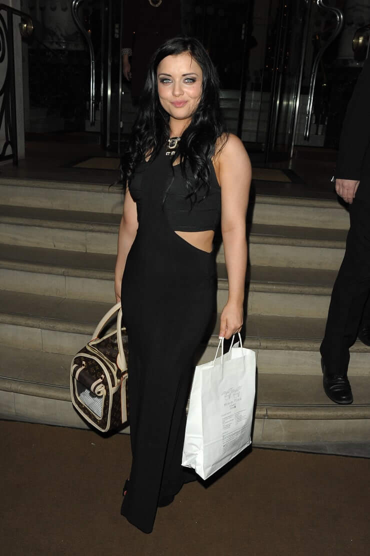 Shona mcgarty sexy picture (2)