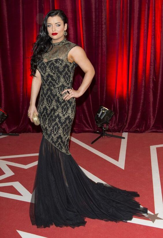 Shona mcgarty sexy pictures (5)