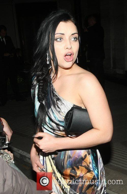 Shona mcgarty sexy side picture (2)