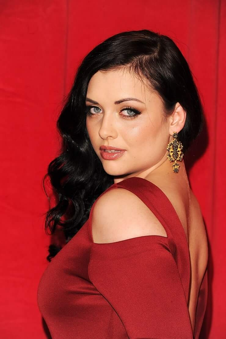 Shona mcgarty sexy side picture