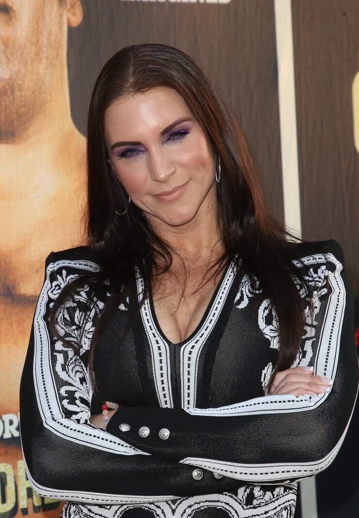 Stephanie mcmahon awesome photo (2)