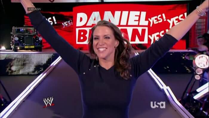 Stephanie mcmahon awesome pic