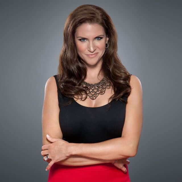 Stephanie mcmahon hot pic