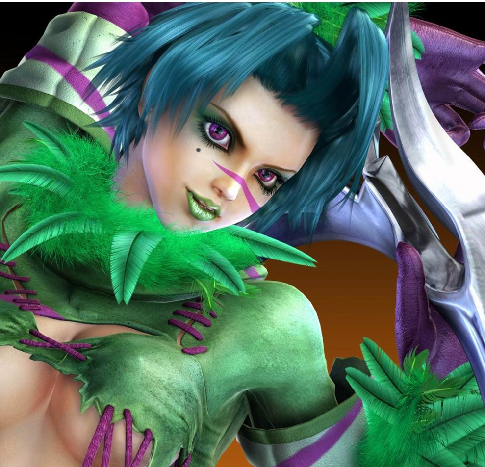 Tira Fan Arts Photo