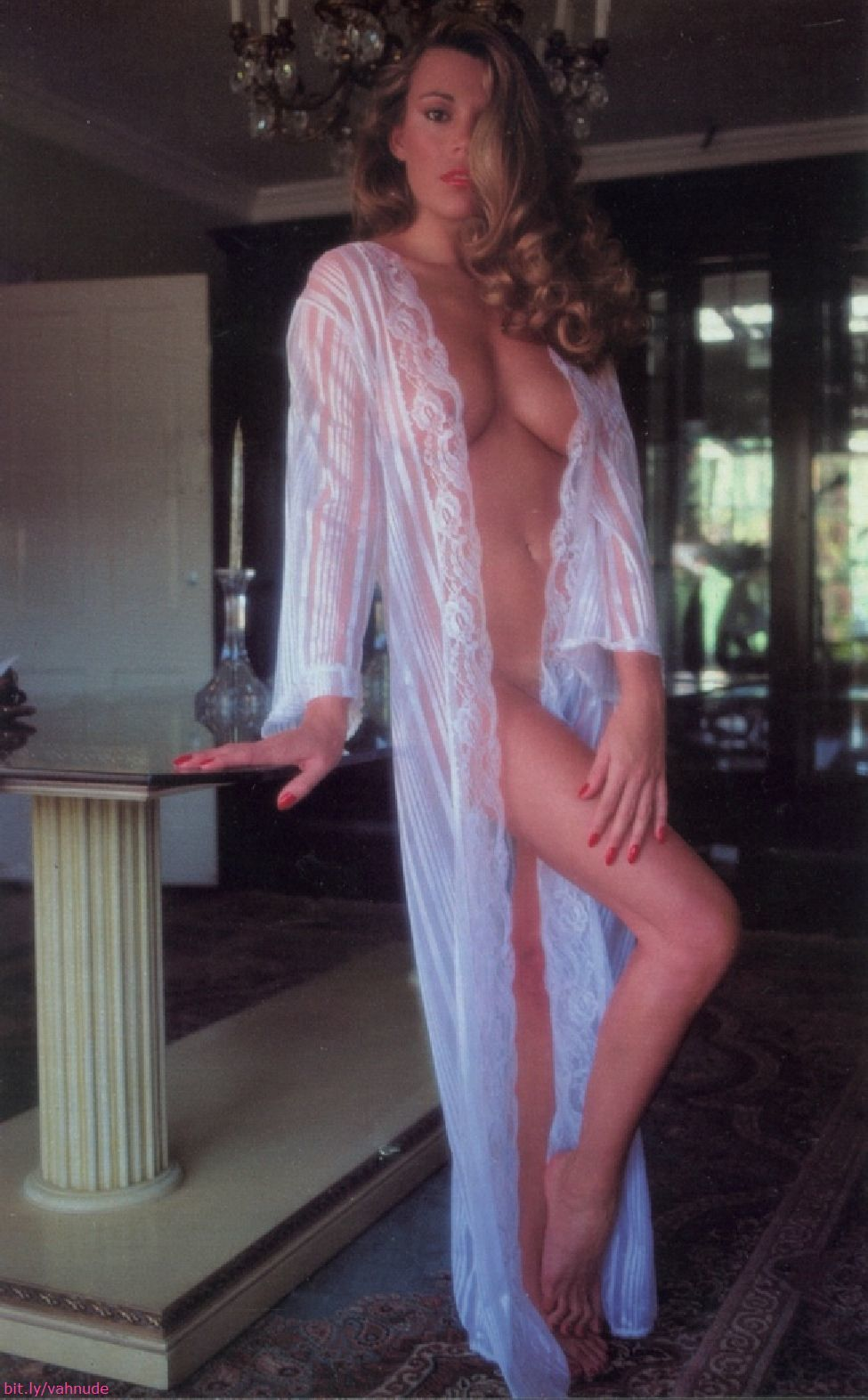 49 Hot Pictures Of Vanna White Which Will Keep You Up At -3980