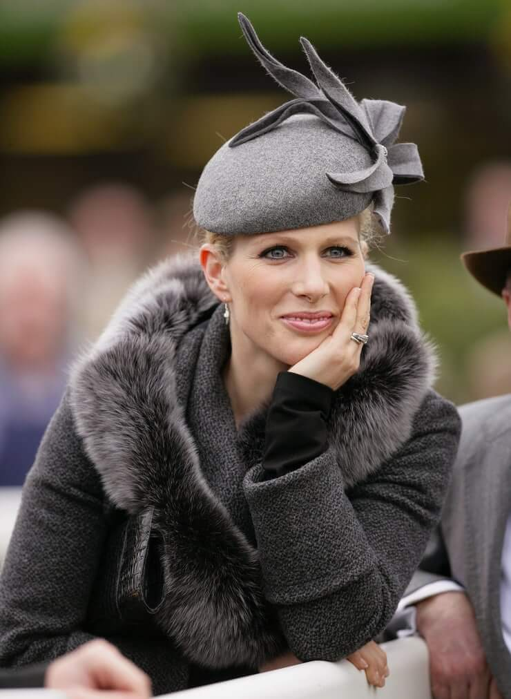 Zara Phillips beautiful photos