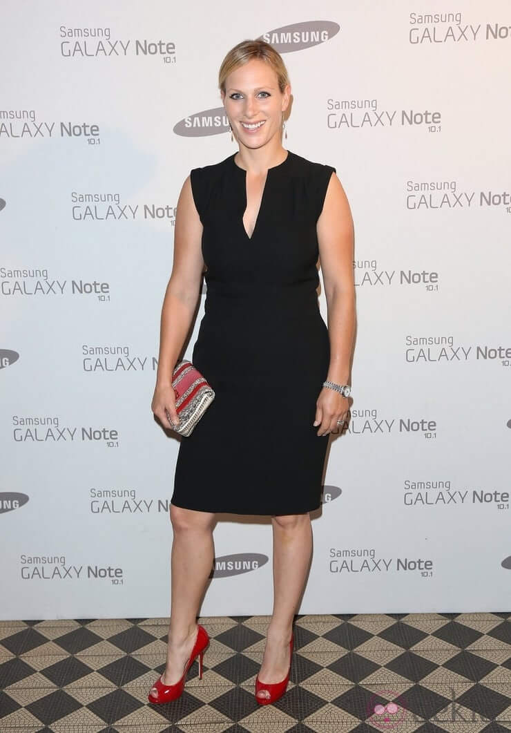 Zara Phillips beautiful pics