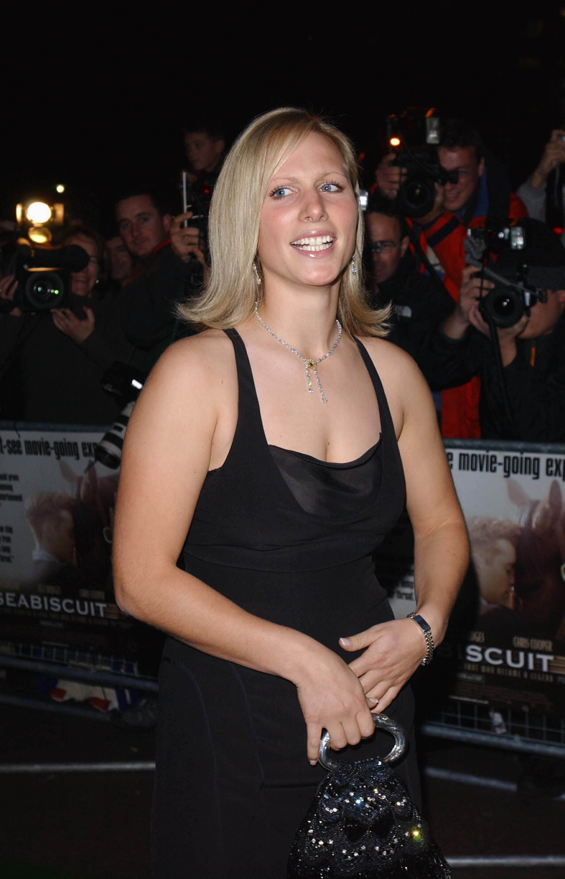 Zara Phillips hot pictures