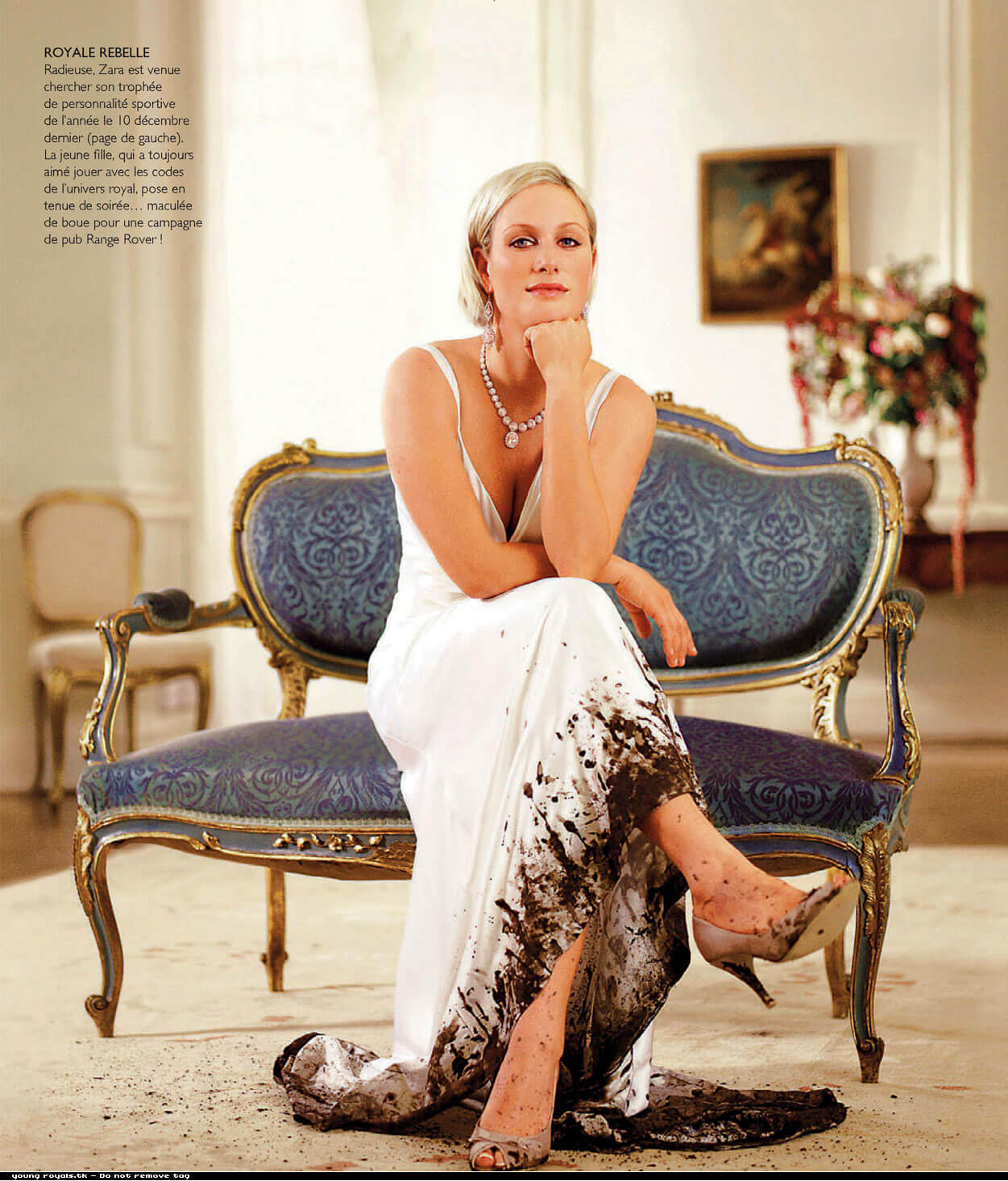 Zara Phillips legs (2)