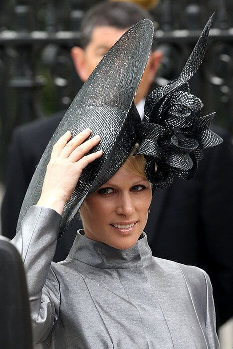 Zara Phillips sesxy