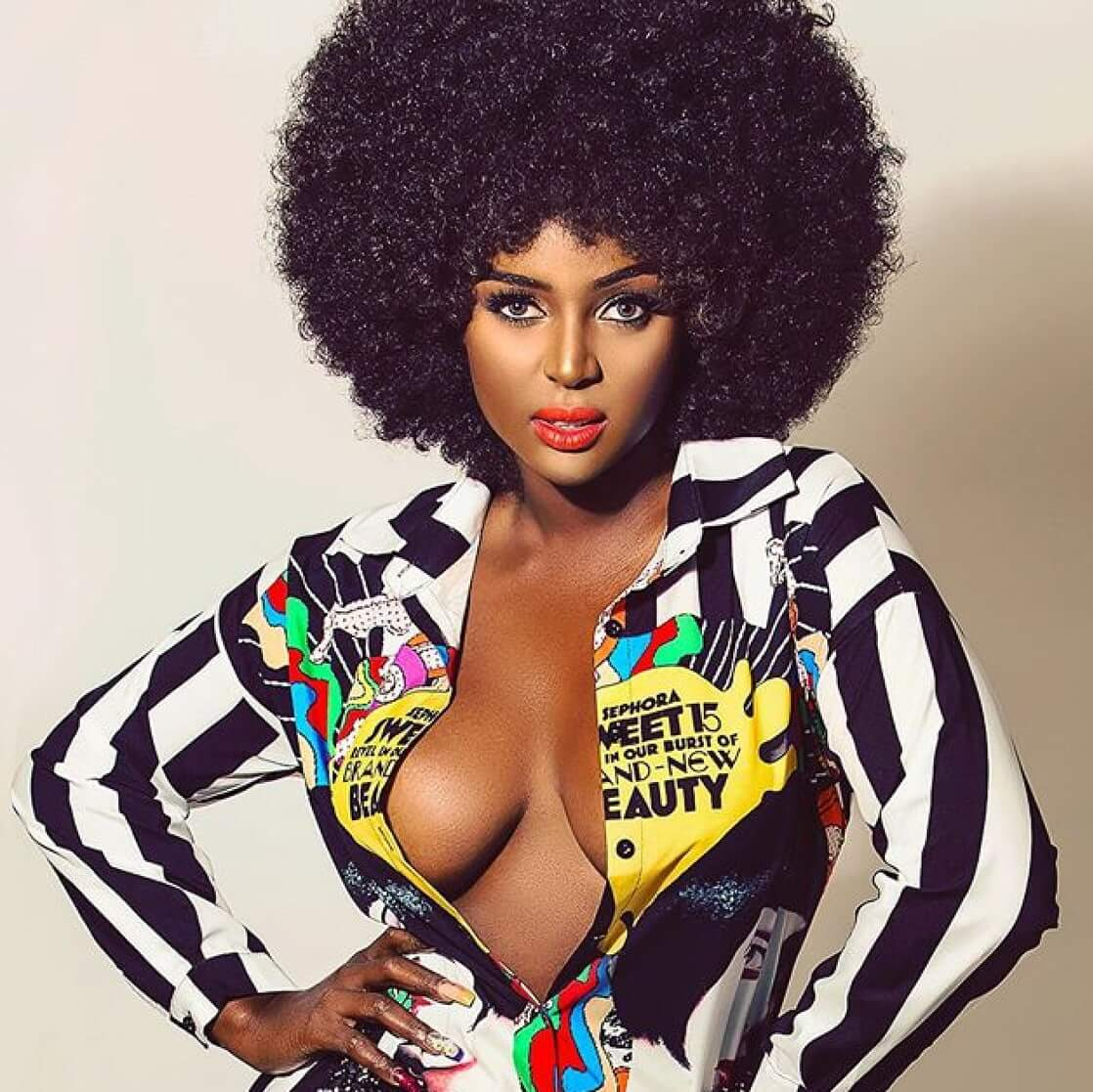 Amara La Negra Naked 49 hot pictures of amara la negra which will make your mouth