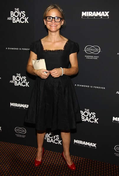 49 Hot Pictures Of Amy Sedaris Which Will Keep You Up At Nights-5764