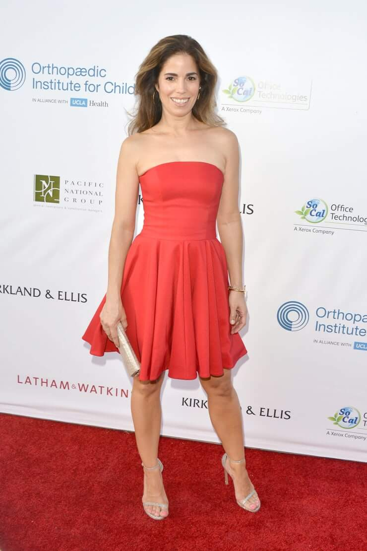 Ana Ortiz Boobs 49 hot pictures of ana ortiz which will make you crave for her