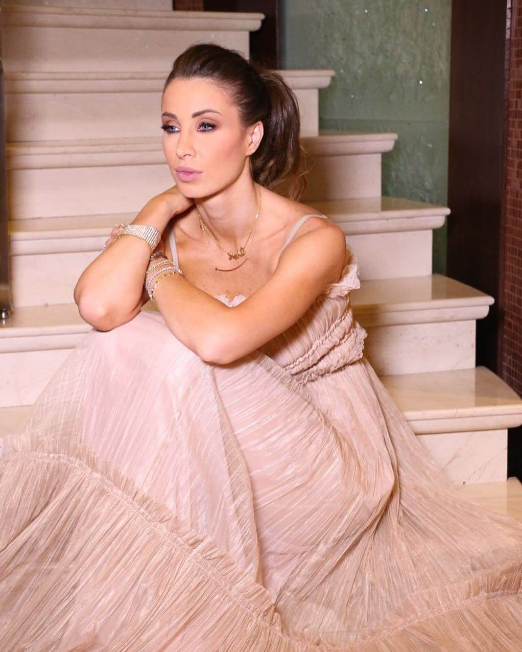 Anabella Nude 49 hot pictures of anabella hilal which will win your hearts