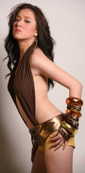 cristine reyes hot pictures