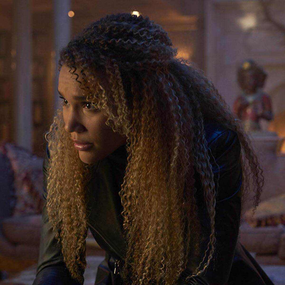 emmy raver-lampman awesome
