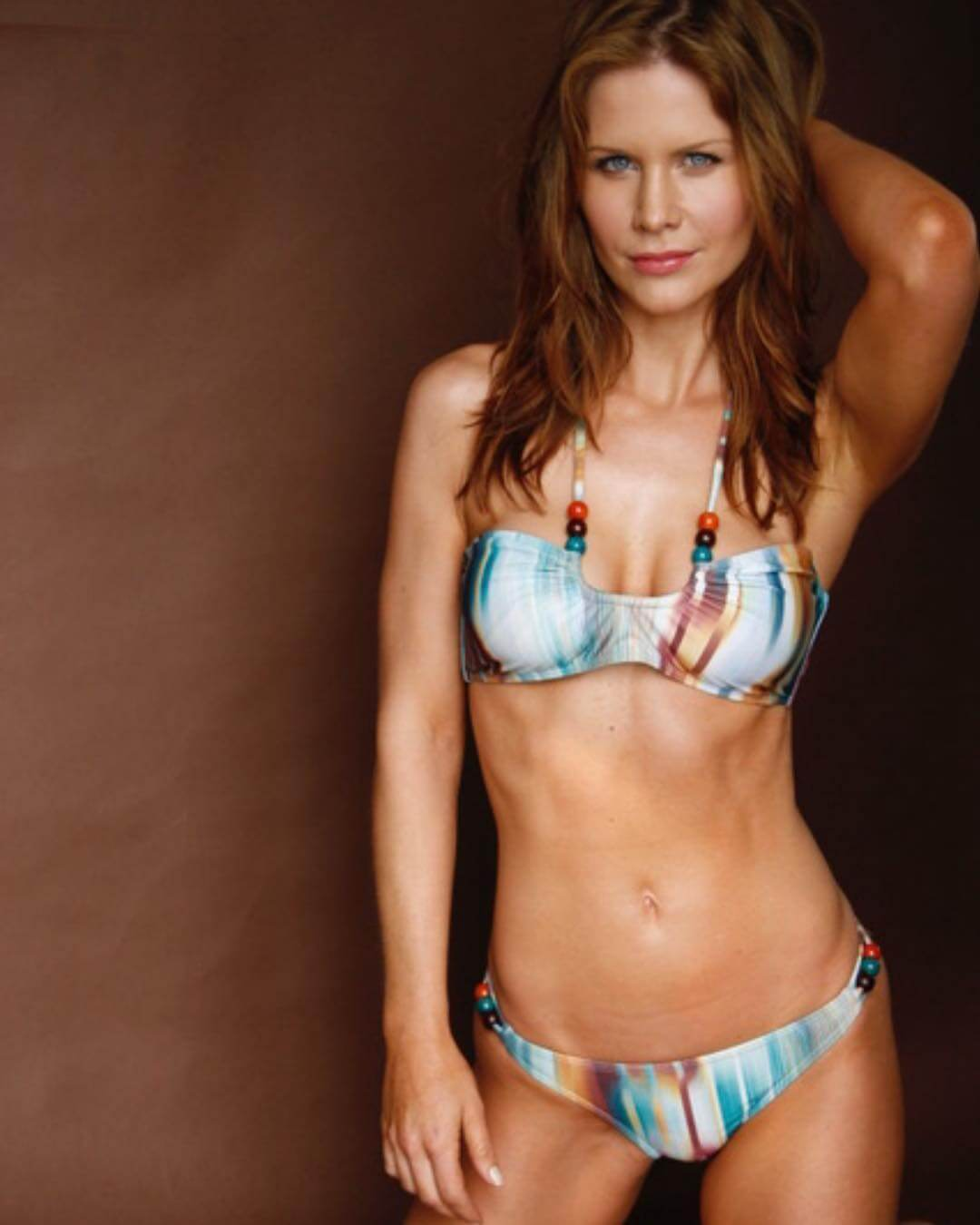 49 Hot Pictures Of Josie Davis Prove That She Has The Sexiest Body