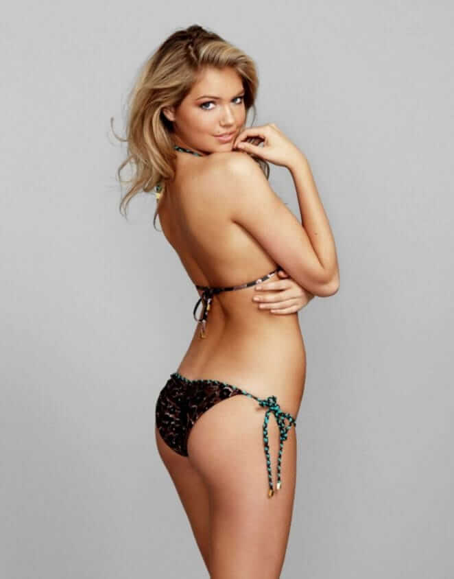 kate upton ass pictures