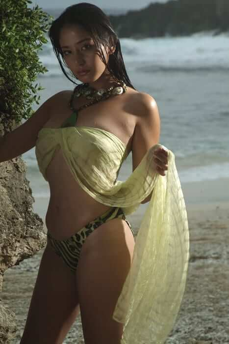Pie pussy katrina halili totally naked