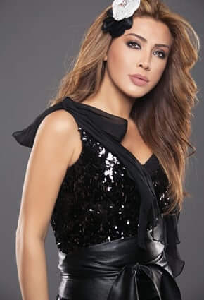 nawal-al-zoghb hot