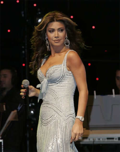 nawal-al-zoghbi awoesem photo
