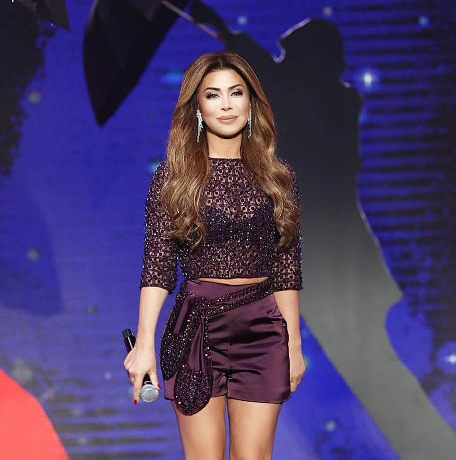 nawal-al-zoghbi beautiful pictures