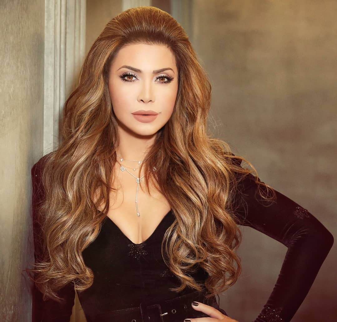 nawal-al-zoghbi hot photo