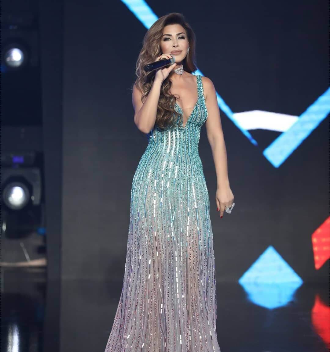 nawal-al-zoghbi sexy photo