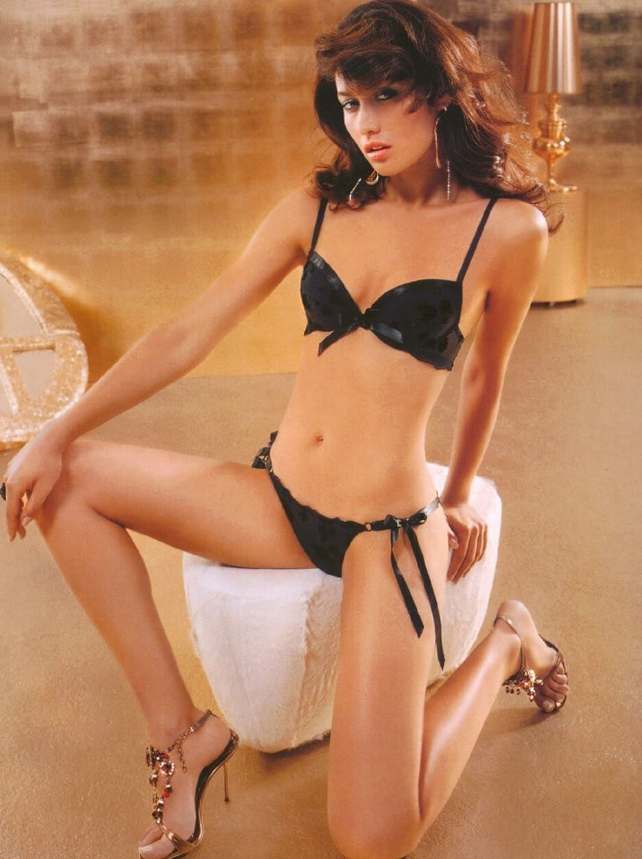 49 Hottest Olga Kurylenko Bikini Pictures Will Rock Your World