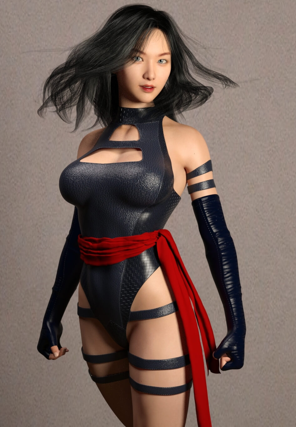 psylocke hot picture (2)