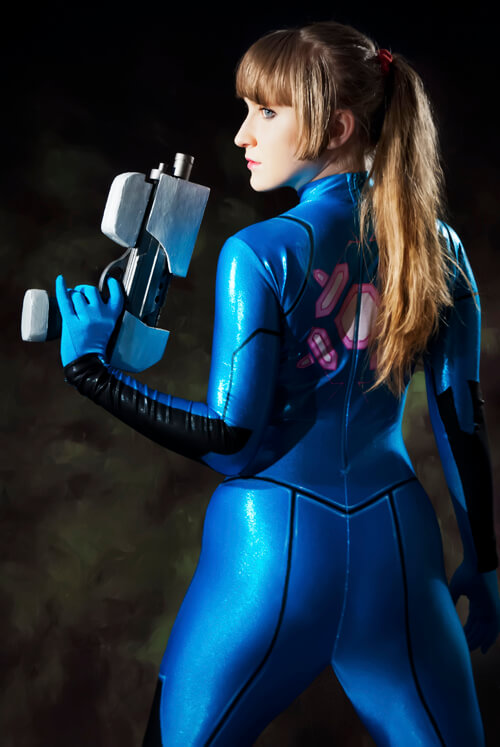 samus booty pictures