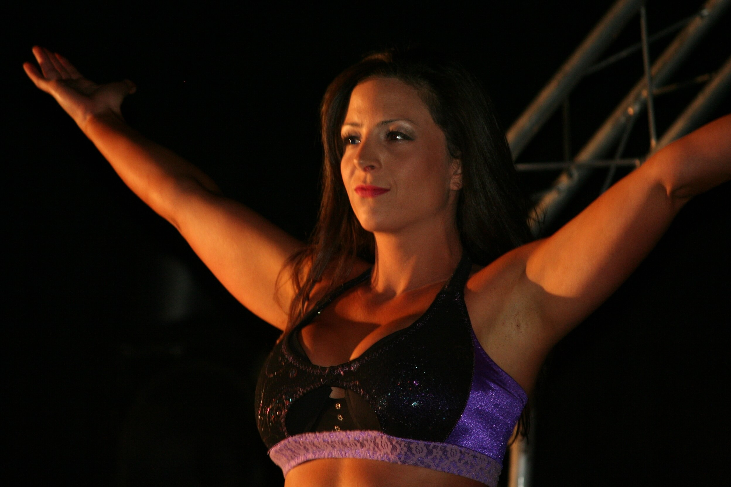 serena deeb celebration