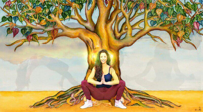 serena deeb save tree