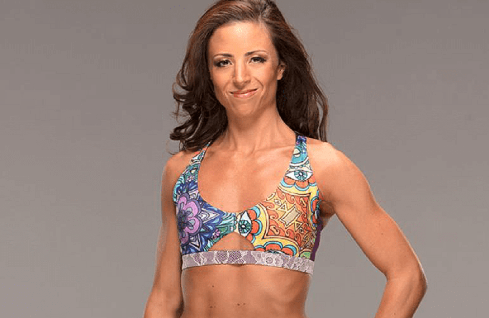 serena deeb smile face