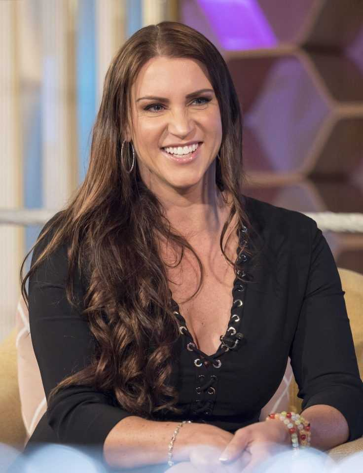 70+ Hot Pictures Of Stephanie McMahon WWE Diva - Page 4 of 6 - Best Hottie
