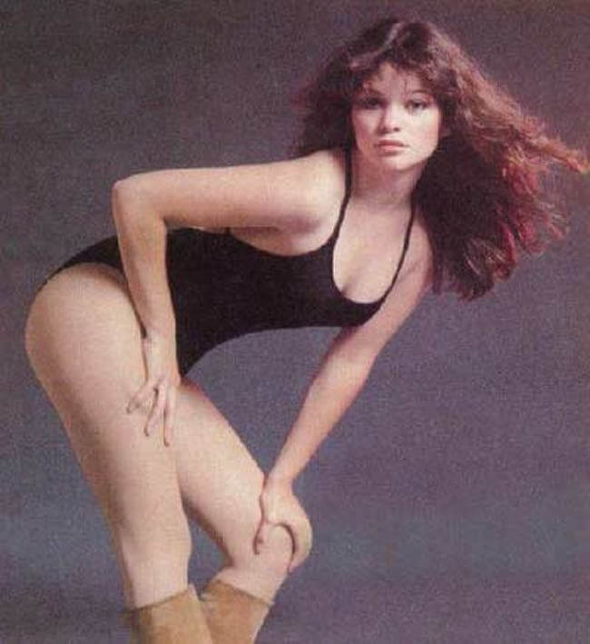 Can not naked sexy valerie bertinelli with
