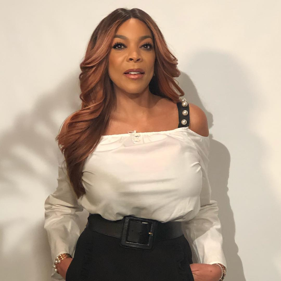 wendy williams awesome