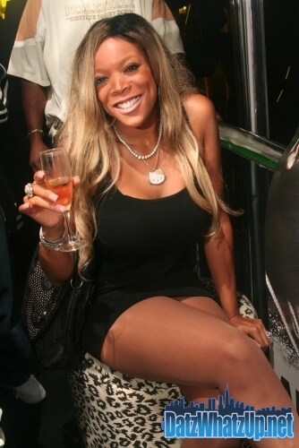 wendy williams hot thighs