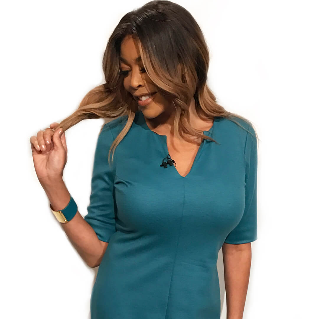 wendy williams wow