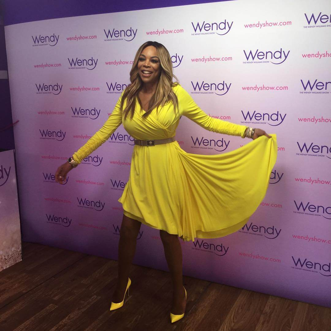 wendy williams yellow dress (2)