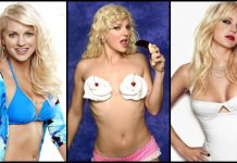 49 Anna Faris Hot Pictures Will Prove That She Is One Of The Sexiest Women Alive