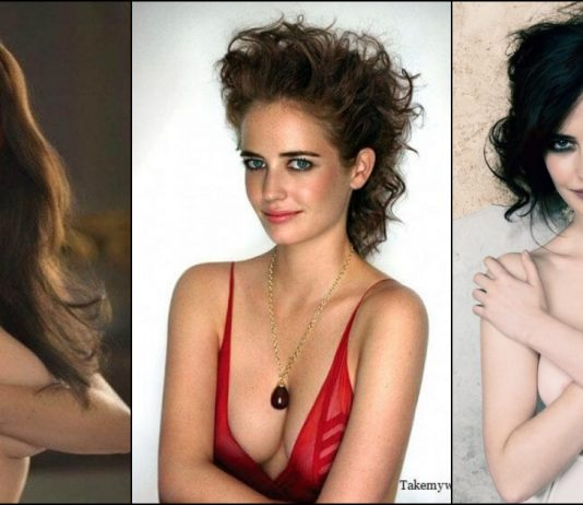 49 Bikini Pictures Of Eva Green Which Are Going To Make You Want Her Badly