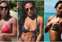 49 Bikini Pictures Of Sydney Leroux Will Prove That She Is One Of The Sexiest Women Alive