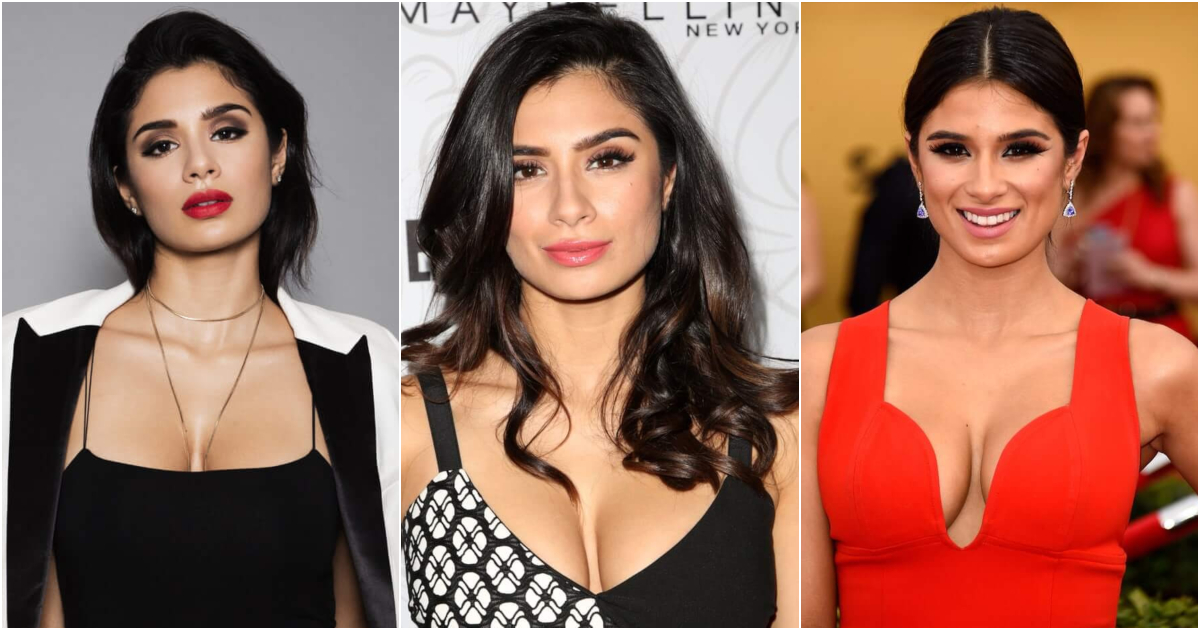 70 Diane Guerrero Hot Pictures Are So Damn Hot That You Cant